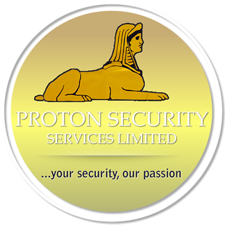Proton security service