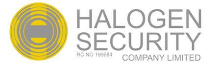 Halogen Security company